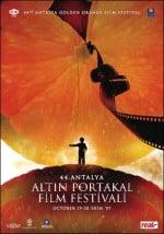 44. Antalya Altın Portakal Film Festivali