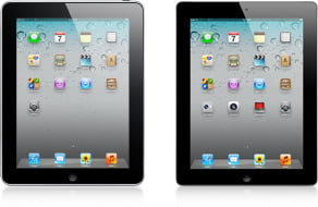 iPad, iPad 2