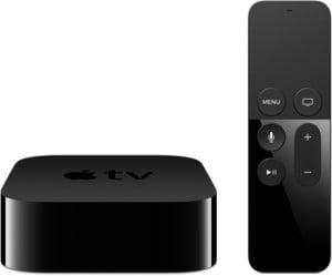 Apple TV Nesil 4