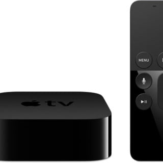 Apple TV  Nesil 4